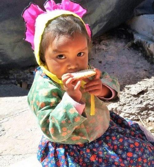 petite Tarahumara , Chihuahua